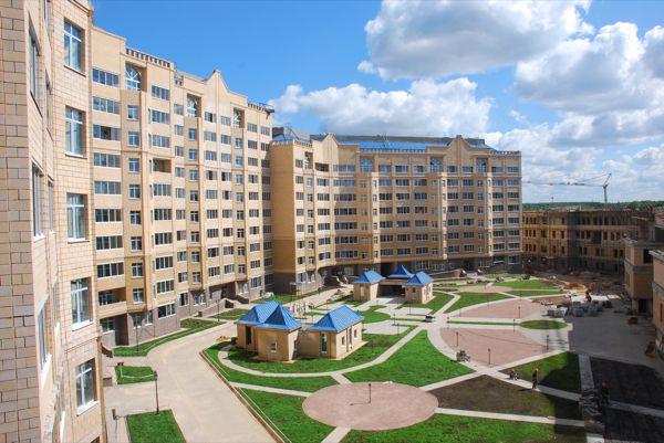 Московские жители предпочитают подыскивать новое жилье в Интернете