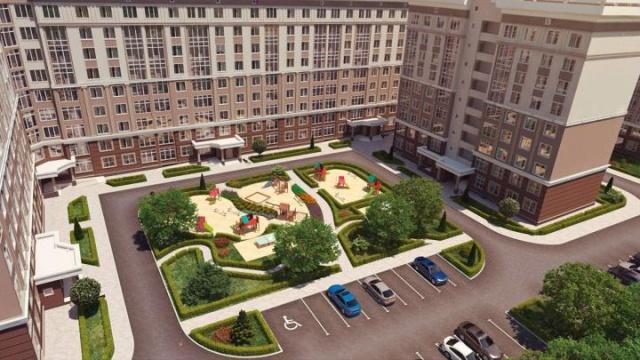 Два корпуса «Николин Парк» появились в продаже