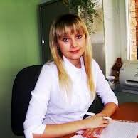 Виктория Федоровна Барсукова