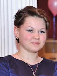 Алена Викторовна Правдина