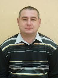 Владимир Николаевич Носов