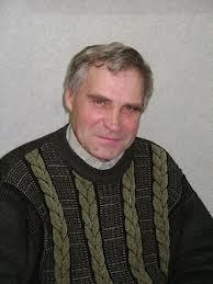 Виктор Андреевич Зубов